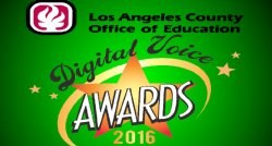 Digital Voice Award 2016