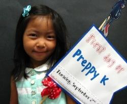 Preppy K