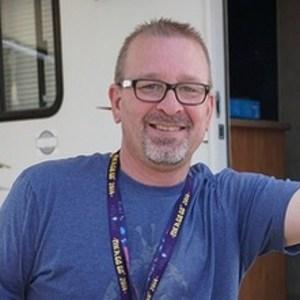 Mark Malmberg's Profile Photo