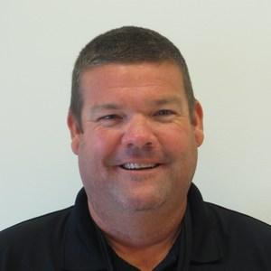 Blake Morrison's Profile Photo
