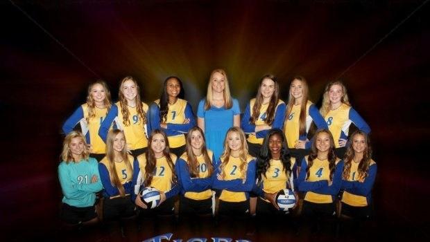 FHS Volleyball Team