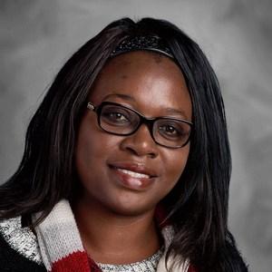 Ireen Mwaba's Profile Photo