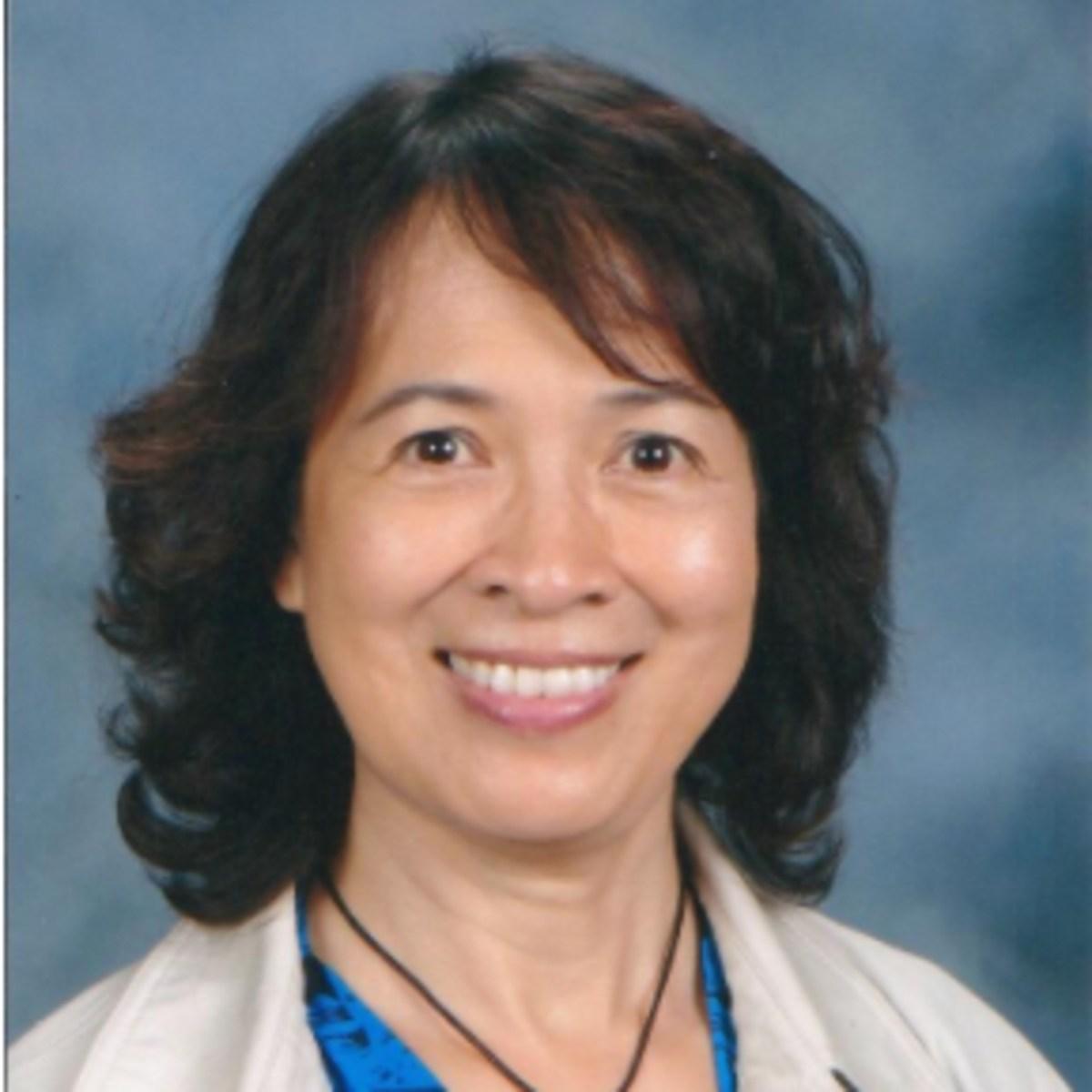 Gina Bui-Le's Profile Photo