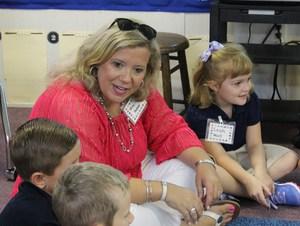 UA Parent-Teacher Conference Tips