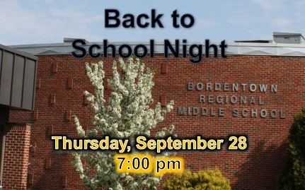 Back to School Night Thumbnail Image
