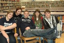 2011 uil academic team