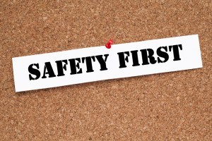 Superintendent's Open Letter on Safety to Parents, Teachers, Staff and Community Thumbnail Image