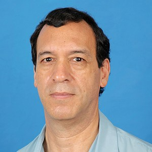 Amadeo Cortés's Profile Photo