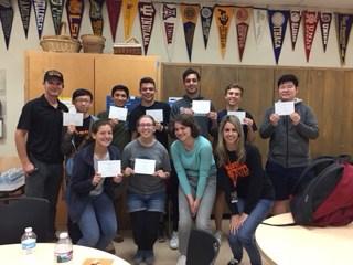 Fifteen BHHS Seniors Named Commended Students in 2018 National Merit Scholarship Program Thumbnail Image