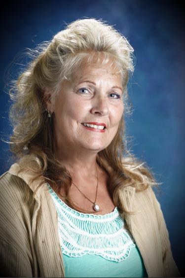 Kim Solberg, Transportation Coordinator