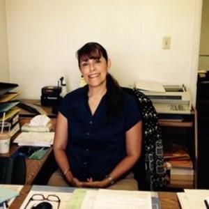 Diane Terrazas's Profile Photo
