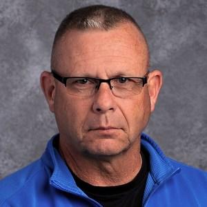 Steven Mobley's Profile Photo