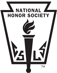 National Honor Society's logo