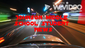 Johnson Student News for March.