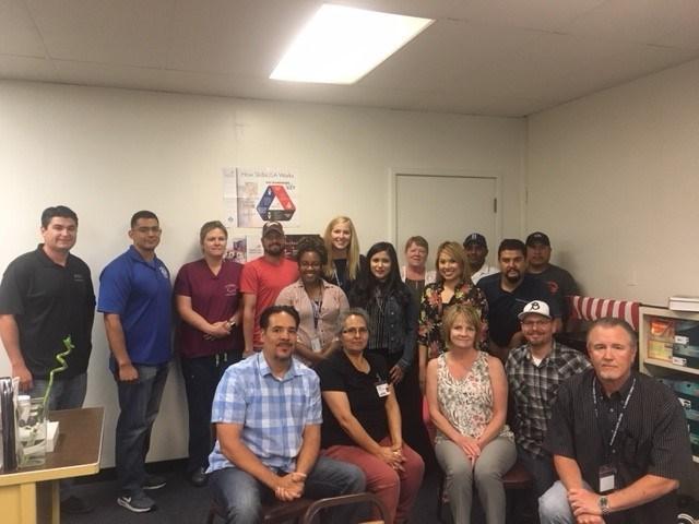 RCC Community Advisory Committee Luncheon