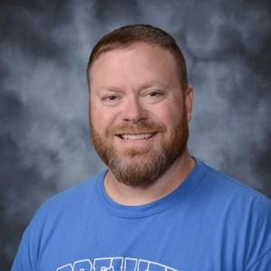 Michael Pickett's Profile Photo
