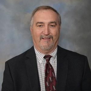 Allen Sanders's Profile Photo