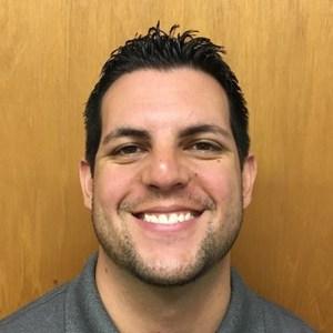 Ryan Berube's Profile Photo