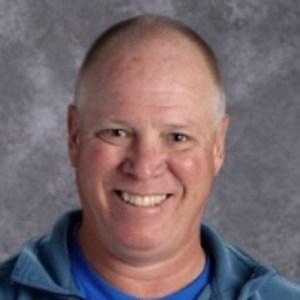 Joe Waldron's Profile Photo