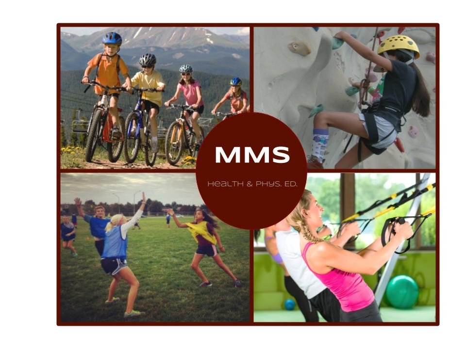 MMS Physical Education