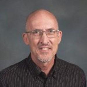 Mark Thompson's Profile Photo