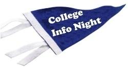 College Info Night