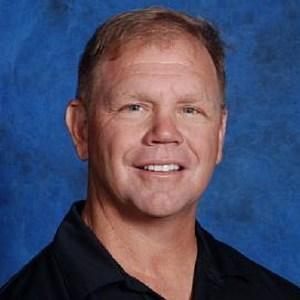 Gevin Harrison's Profile Photo