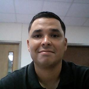 Matthew Martinez's Profile Photo