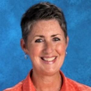 Rebecca Harvey's Profile Photo