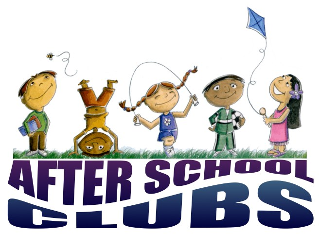 After School Activity Registration Thumbnail Image