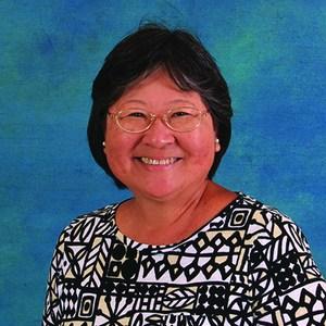 Christine Wada's Profile Photo