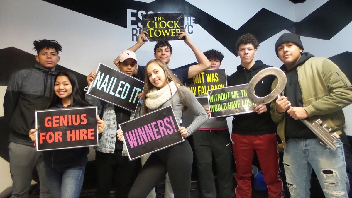 in can the adventure you escape room wellness odds nyc beat minutes