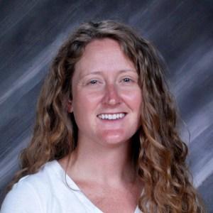 Jennifer Wray's Profile Photo