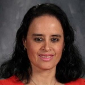 Patricia Salgado's Profile Photo