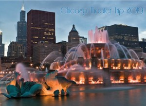 Chicago Trip 2019