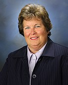 Susan E. Scott, Board Clerk, Trustee Area 2