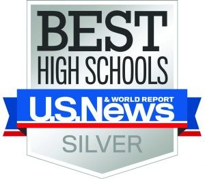 Best High Schools Silver Medal Winner Thumbnail Image