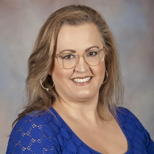 Aimee Kasprzyk's Profile Photo