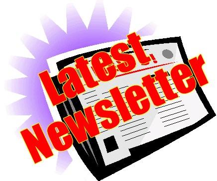 December's Newsletter is here Thumbnail Image