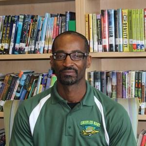 Craig Hawkins's Profile Photo
