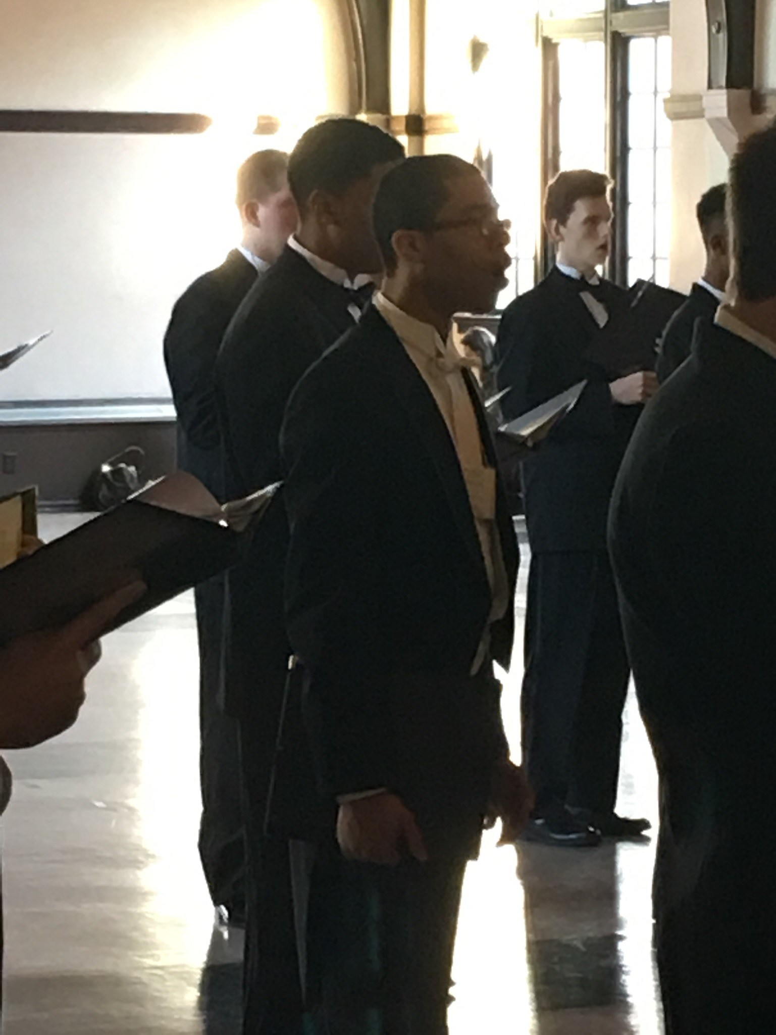 SCMEA All-State Chorus