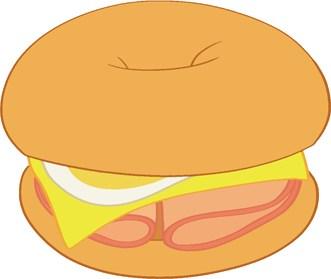 Breakfast Sandwich Sale Thumbnail Image