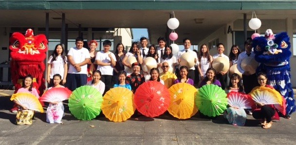 BGHS Vietnamese Student Association (VSA) promotes Vietnamese American culture throughout Orange County Thumbnail Image