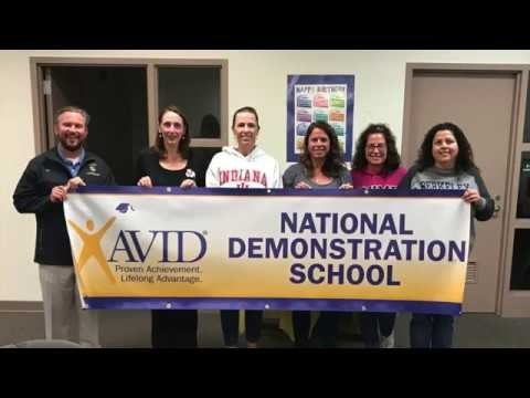 LHS AVID National Demonstration School
