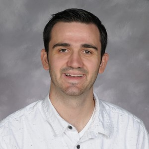Jacob Kitson's Profile Photo
