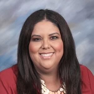 Amelia Hercules '00's Profile Photo