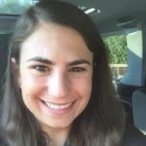 Audrey Perlman's Profile Photo