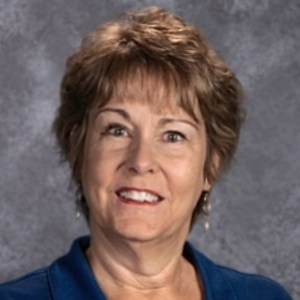 Sharon Goldman's Profile Photo