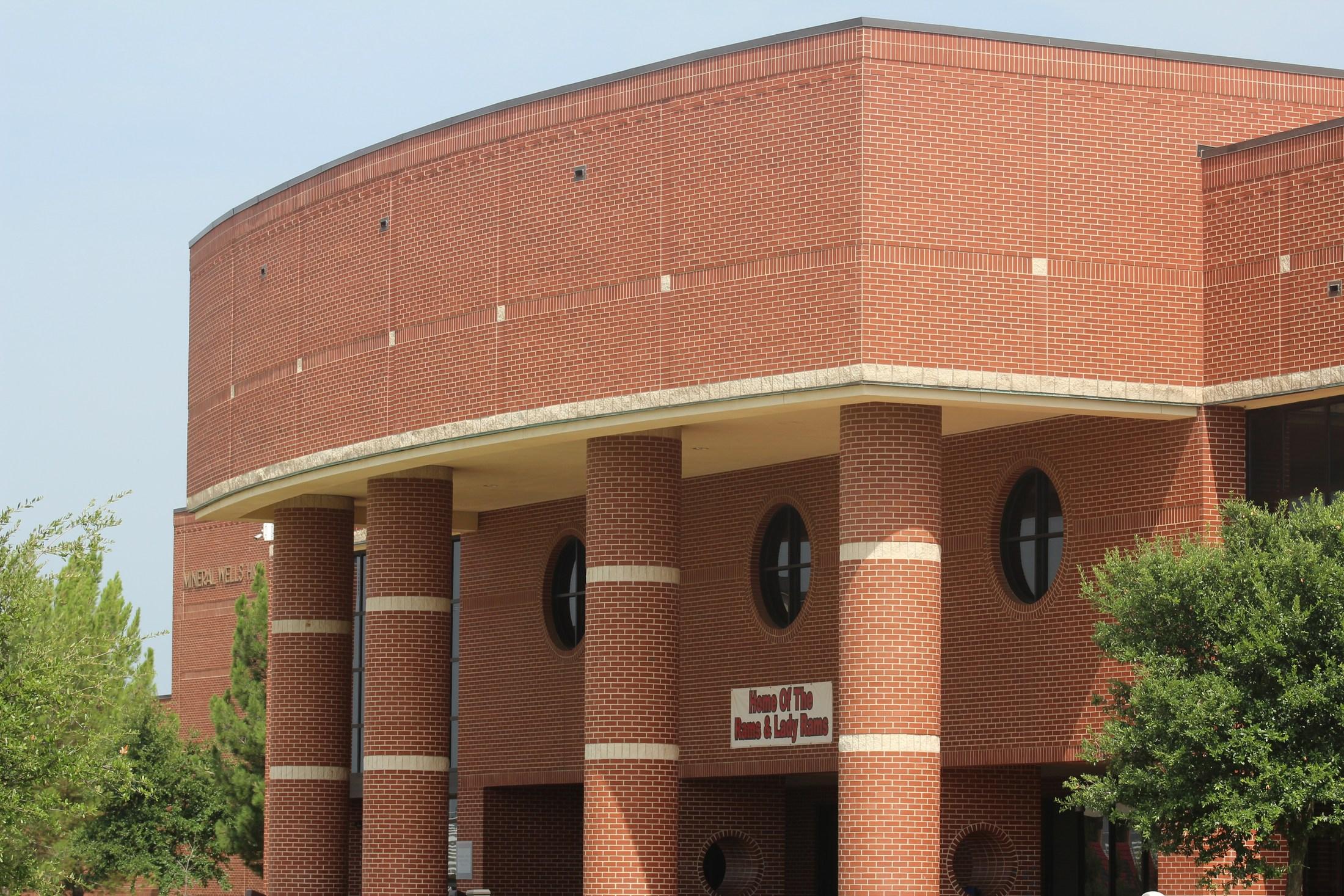 MWHS Building