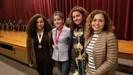 spanish contest winnners